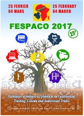 FESPACO 2017 : Le palmarèscomplet