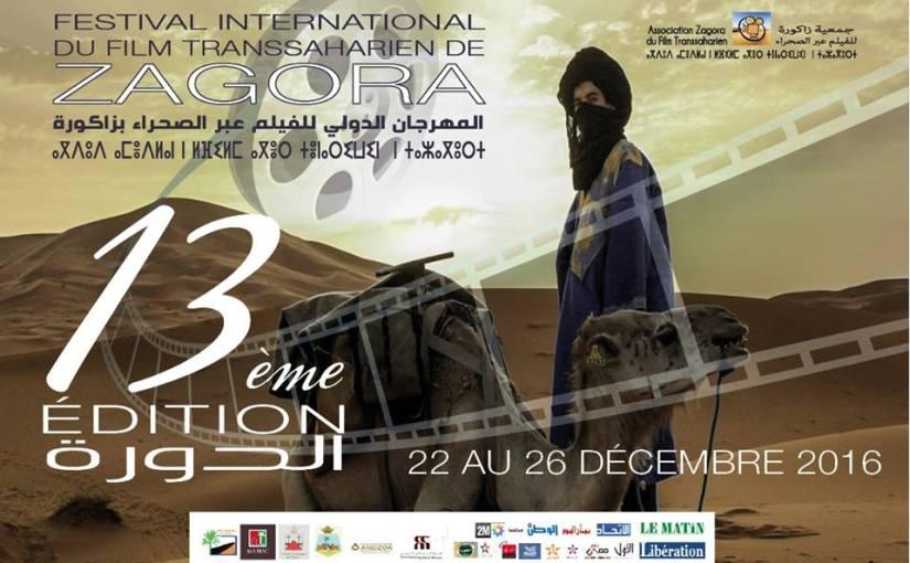 «Les Hommes d'argile» de Mourad Boucif primé àZagora