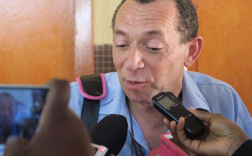 [VIDEO] – Eric Mbappe Bodoule Sosso, Réalisateur «Djambar, Sembène l'insoumis» – FESPACO2017