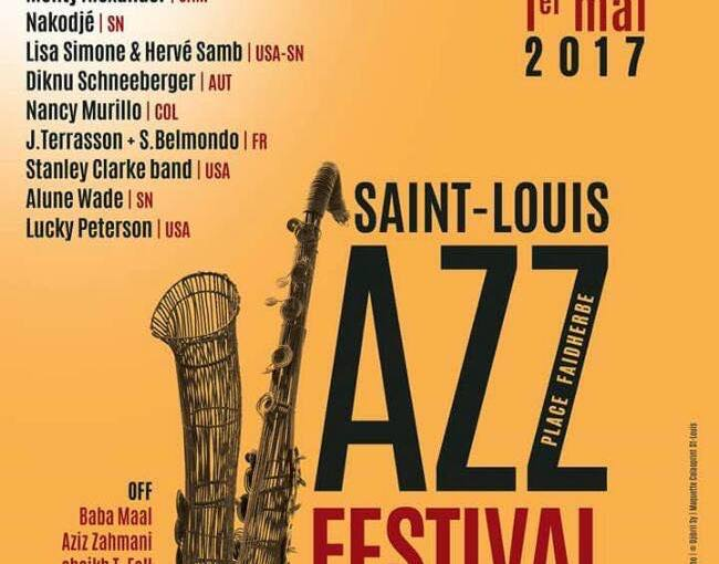 Saint-Louis Jazz enImage