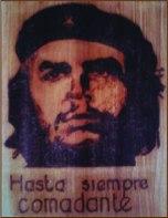 ERNESTO DE CHE GUEVARA