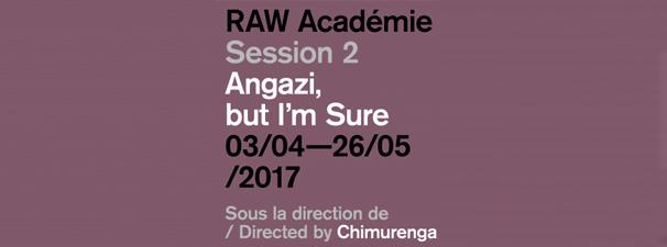 Art: Raw Academie, une proposition alternative de l'éducationartistique