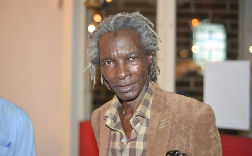 Nécrologie: Disparition du peintre Moussa Diop Sambalay