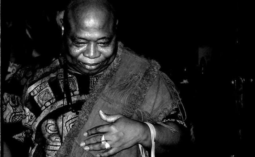 Musique: Cheick Tidiane Seck '' Le nombrilisme ne fait que créer des vasesclos''
