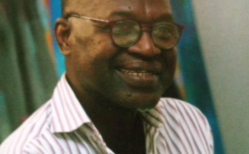 Peinture: Ibou Diouf de l'Ecole de Dakar n'estplus…