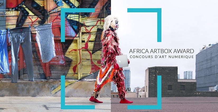 Appel à candidature: Africa Artbox Award, concours d'artnumérique