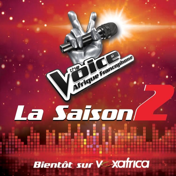 The Voice season 2_logo