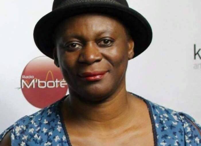 Découverte : Monique Mbeka Phoba, pour la fin de l'omerta sur la colonisation belge enRDC