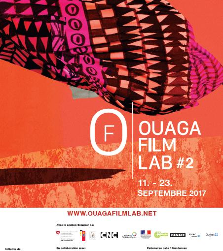 Cinéma: Palmarès Ouaga Film Lab#2