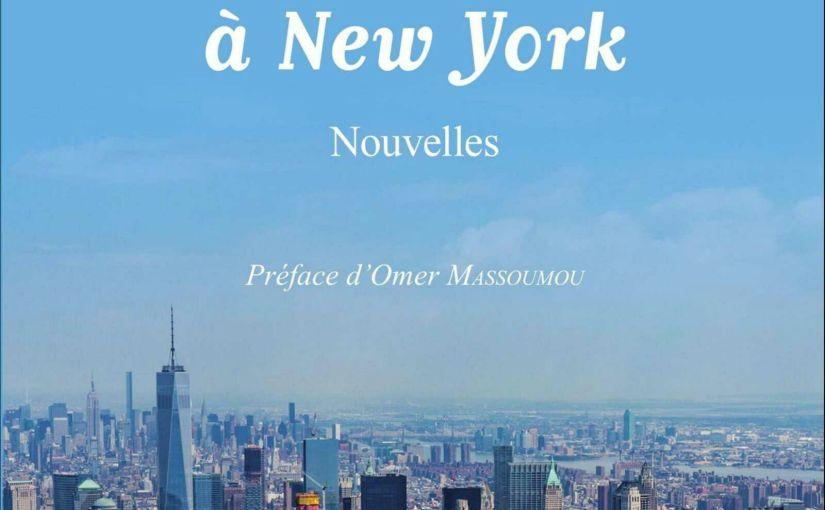 Littérature: Un voyage à New York lu par EmeraudeKouka