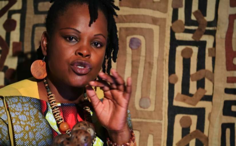Musique: la chanson congolaise version GladysSAMBA