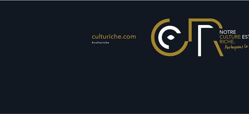 Culturiche, le nouveau WebzineCulturel