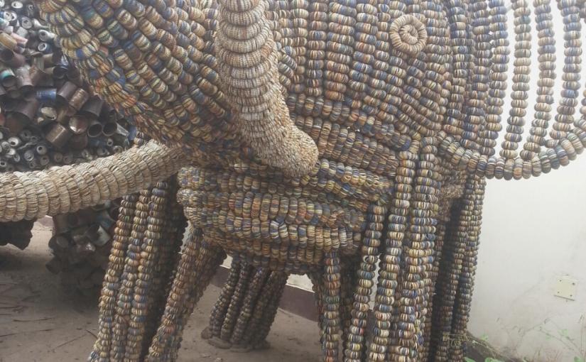 La sculpture perçue par leC.F.A.P.S