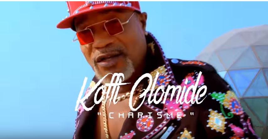 Musique: Charisme , nouveau clip de Koffi Olomidé ...