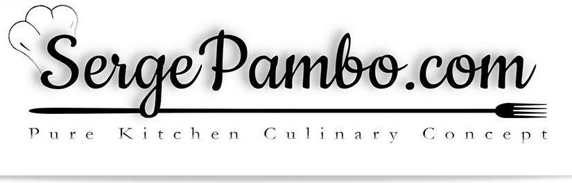 Gastronomie: Serge PAMBO présente RouguiDIA