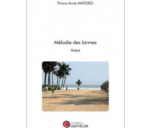Critique littéraire : Mélodie des larmes vu par EmeraudeKouka