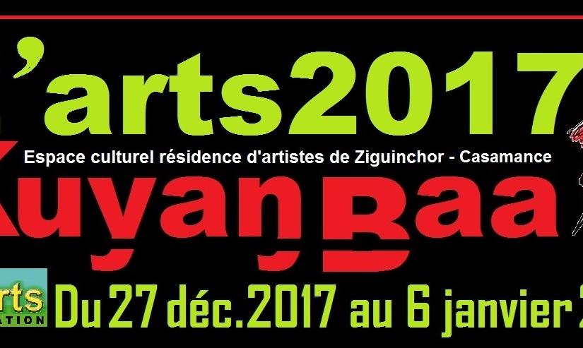 La Francophonie soutient la 10ème édition deZ'Arts