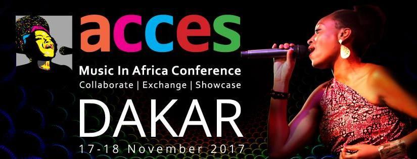 Musique : La zone francophone de l'Afrique de l'ouest enretard