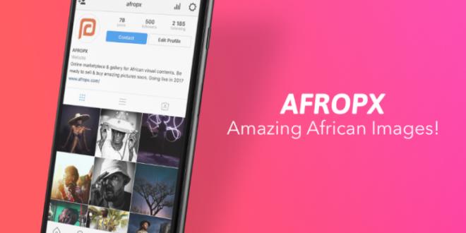 Photographie: Les lauréats du concours l'Afrique quigagne