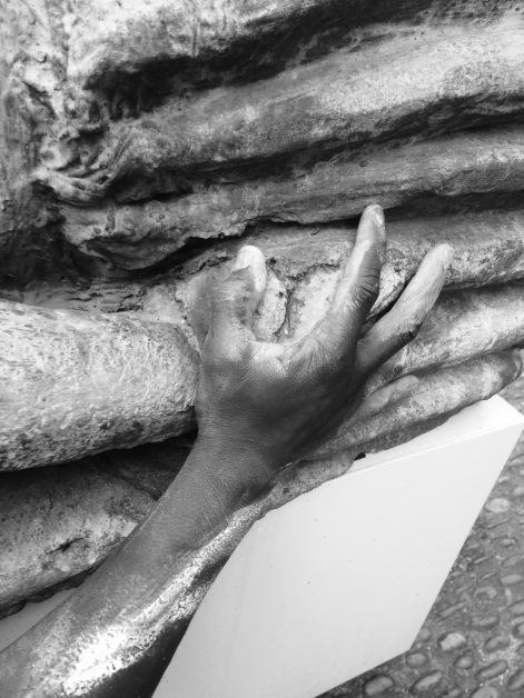 ©Cie Stylistik - Photo Abdou N'gom - Musée du Petit Palais 3