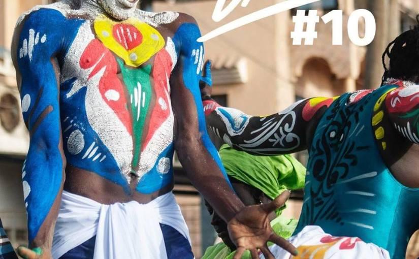 Danse : Festival Duo Solo Danse#10