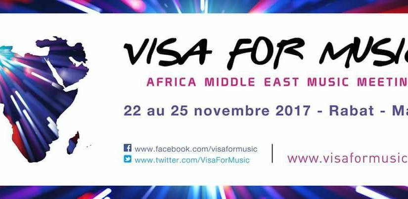 Le top du 4e Visa for Music, c'est demain!