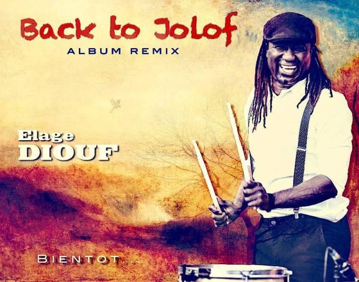 elage diouf album remix