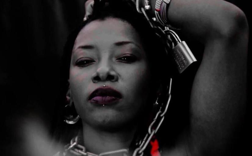 Fatoumata Diawara dit non à l'esclavage sous toutes sesformes