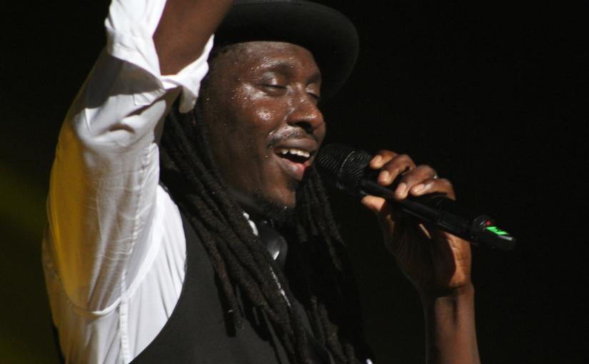 Dernière étape du Gospel Journey Tour : Faada Freddy rend Dakar complètementfada.