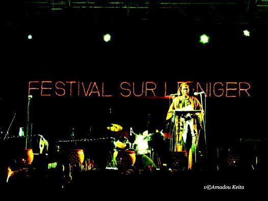 Musique : 14e édition du festival sur le fleuve Niger, àSégou