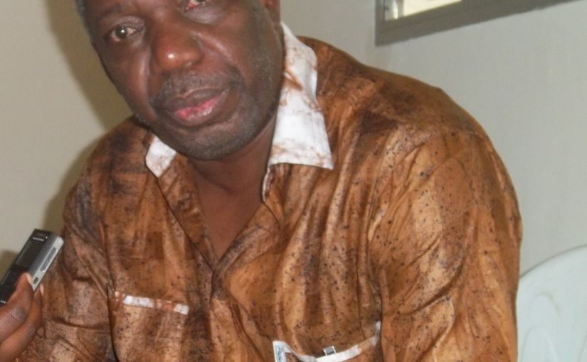 Nécrologie: Idrissa OUEDRAOGO cinéaste burkinabé n'estplus…