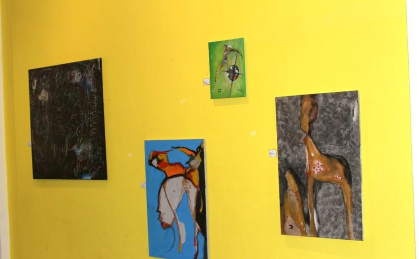 Bénin: Arts contemporains: L'espace tchif abrite l'exposition «sac o dos»