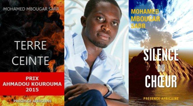 5 questions ideales à Mbougar Sarr