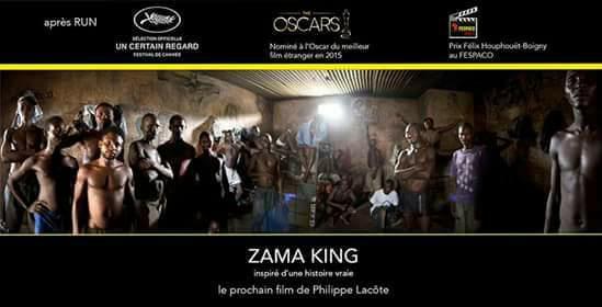 Cinéma : Du somnambule à la nuit des rois, à la découverte de Philippe LACÔTE un passionné decinéma