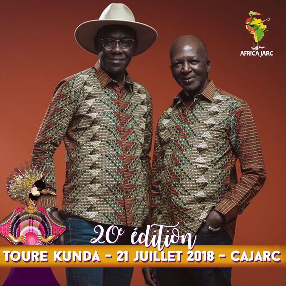 musique toure kunda