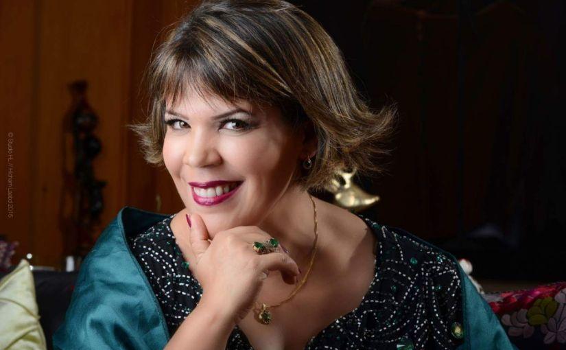 Musique:  Samia Ahmed, la perle marocaine de l'héritage musicalarabo-andalou
