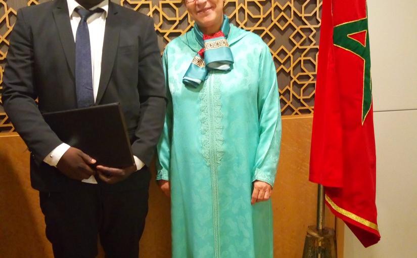 Maroc : Intégration culturelle africaine «L'Assemblée Nationale soutiendra les initiatives du Centre culturel africain»