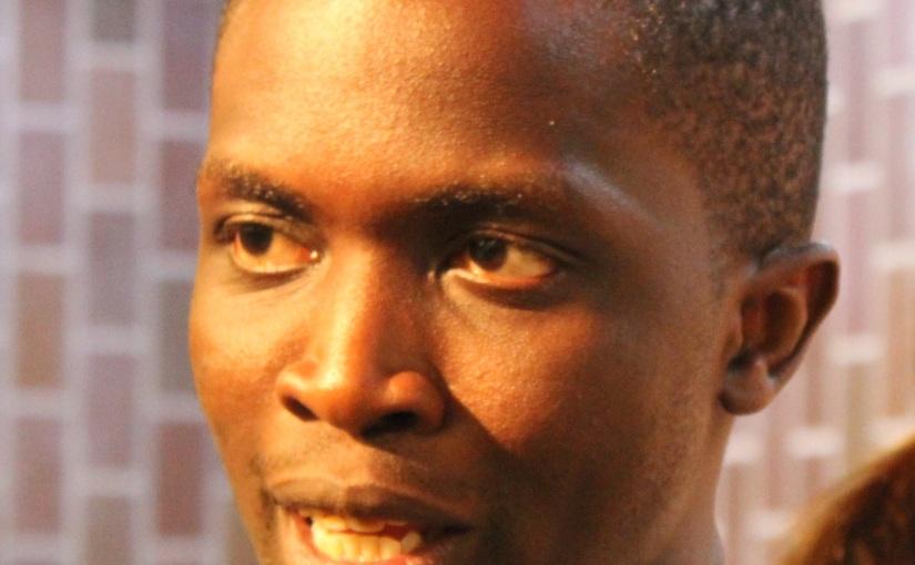 Mohamed Mbougar Sarr : le nouveauJacob