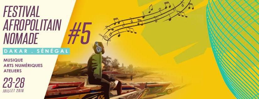 Musique: Festival Afropolitain Nomade#5