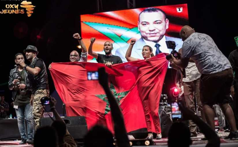 Festival OxyJeunes de Safi au Maroc: Un grand rendez-vous pour célébrer la culture africaine dans sadiversité