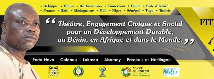 Organisation Du Fitheb 2018 : Erick-Hector Hounkpè Dévoile Le Contenu Du ProgrammeOfficiel