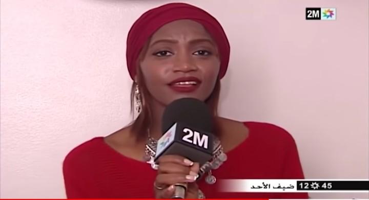 Révélation dans le showbiz Shama, la fine fleur de la musique marocaine qui fait sensation!