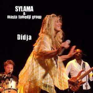 Musique : A bâtons rompus avec Sylama, artiste-chanteuse Franco-Italienne