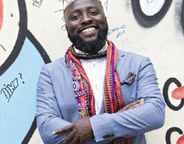 Bonaventure Soh Bejeng Ndikung : Commissaire Général de la 12e édition des Rencontres Africaines de la Photographie deBamako