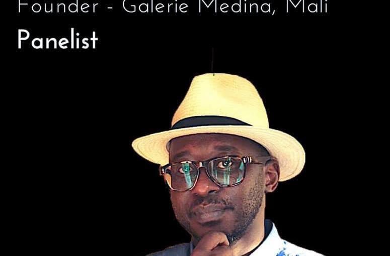 Interview : De la Galerie Médina à la Biennale de Bamako, Igo Diarra pour une nouvelle dynamique créative auMali