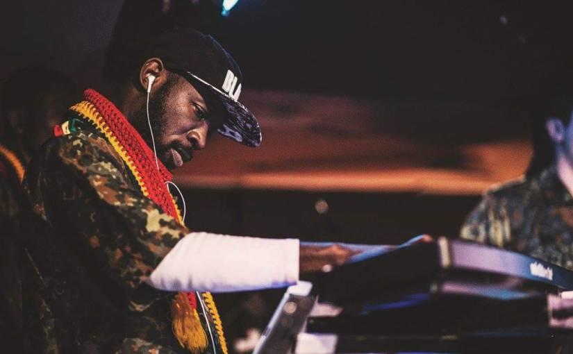 Maroc : Carnet noir dans la musique ivoirienne Emmanuel Ouapeu a joué les dernières notes de savie