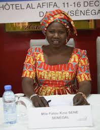 Fatou Kiné SENE
