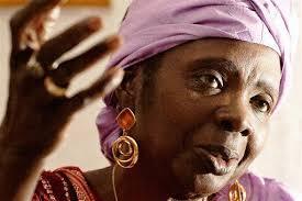 Concours d'écriture:                                                Prix Aminata Sow Fall pour lacréativité