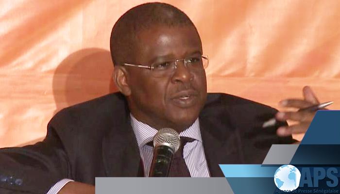 Dak'Art 2020 : Me Ahmadou Moustapha Ndiaye nouveau président du Comitéd'orientation