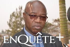 Interview Abdoulaye Koundoul (directeur des arts) ''Cette loi sur le statut de l'artiste est une loid'orientation''